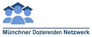 MDN Logo Schrift unten